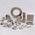 Large ring neodymium speaker magnet china good quality factory Manufactures