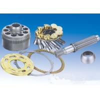 Kobelco DH55 Series Hydraulic pump parts of cylidner block,rotary group Manufactures