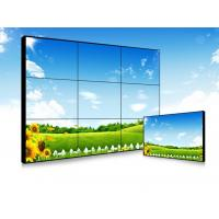 China High Performance 46 Inch Digital Wall Display , Multiple Splicing Video Wall Panels on sale