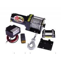 ATV Winch P2500-1C (2500LBS with Wireless Remote Control) Manufactures