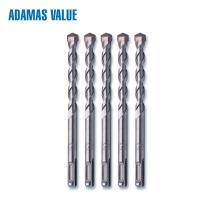 Excellent Drilling Ability SDS Drill Bits With High Durability Guarantee Manufactures