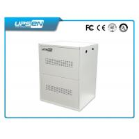 Professional Custom Metal UPS Battery Cabinet UPS Accessories Manufactures