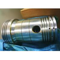 TANABE H-64 Marine Compressor Parts , Air Compressor Replacement Parts Manufactures