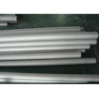 Duplex Stainless Steel Seamless Pipe ASTM A790 S31803 SAF 2205 Annealed & Pickled Manufactures