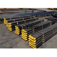 China API Reg DTH Drill Pipe DTH Drill Rod For Blast Hole Drilling1000mm ~ 9000mm Length on sale