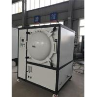 High Strength 1100℃ Vacuum Furnace Systems , High Temperature Box Furnace Manufactures