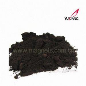 Presintered Ferrite Magnetic Powder Manufactures