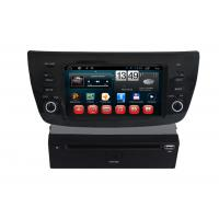OPEL Combo Car Multimedia Navigation System Android DVD Player Bluetooth ISDB-T DVB-T Manufactures