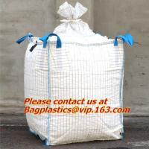 China BULK BAG, PP WOVEN BAGS, FIBC BAGS, PP NON WOVEN BAGS on sale