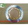 Buy cheap Bajaj NS200 Motorcycle Spare Parts Sport Bike Front Rear Steel Brake Disc 276mm from wholesalers