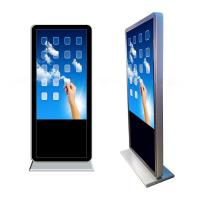 High Brightness 2.571mm Poster Light Box Displays 1/28 Constant Scan Manufactures