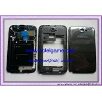 Samsung Galaxy Note2 N7100 Full Housing Shell case grey Samsung repair parts Manufactures