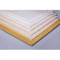 Industrial Grade Fabric Needle Felt Dust Collector Bag Filter With PTFE Membrance Manufactures
