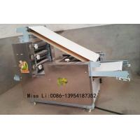 Small Capacity Automatic Chapati Making Machine Manufactures