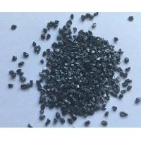 black silicon carbide of abrasives materials for grinding wheel Manufactures