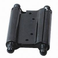 China Double Action Spring Hinge with Plastic Tip on sale