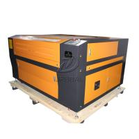 Quality Low Cost 1300*90mm Steel Wood Acrylic Co2 Laser Cutting Machine with Double for sale