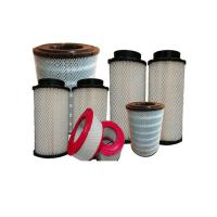 Ingersoll Rand V Compressor Air Filter Element With Superior Performance Manufactures