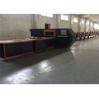Copper Busbar Punching And Cutting For Power Industry , Industrial Busbar Machine Manufactures