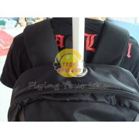 Fireproof Advertising Inflatable Backpack Balloon with Good Elastic for anniversary event Manufactures