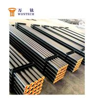 Steel Heavy Weight Drill Pipe Drilling For Open - Pit Wear Resistance Manufactures