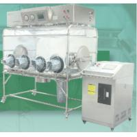 Duplex Operation Soft Structure Aseptic Isolator For Sterility Testing Manufactures