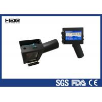 High Speed Automatic Handheld Expiry Date Printing Machine For Bottle / Box Manufactures