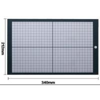 China Self Healing Cutting Board 0.05MM Thickness , Pvc Cutting Mat For Vinyl Cutter on sale