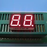 Dual Digit 0.39 Inch 7- Segment Led Display For Home Applications Manufactures