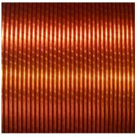 Film Sintering Enamel Coated Copper Wire For Motor Winding High Power Manufactures