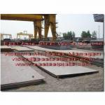 Supply :steel plate Spec  ASME SA514M steelplate,SA517GrQ Grade, ASME SA514GRQ+Q+T+HIC Manufactures