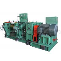 China 60 Inch Open Mill Rubber Mixing Machine on sale