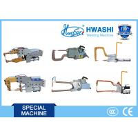 China X Type / C Type Hanging Portable Spot Welding Machine , Mini Spot Welder on sale