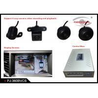 360 Degree Bird Around Multi View Camera With Electronic Rolling Shutter Manufactures