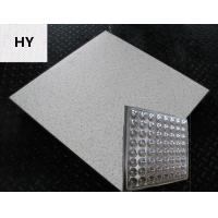 600×600×35mm Steel Raised Floor Imported Glue With Antistatic HPL Manufactures