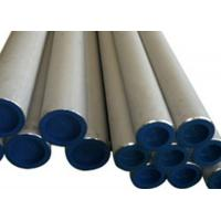UNS S43035 AISI Type 439 Stainless Steel Seamless Pipe 6096mm Length BWG18 - BWG12 Manufactures