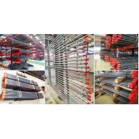 China D34 Quarry Mining Steel Integral Drill Rods Forging / Casting 20 - 42mm Diameter on sale