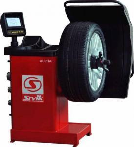 Wheel Balancer APOLLO Manufactures