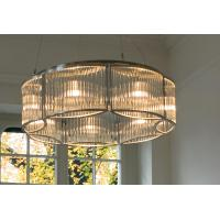 High End Indoor 7 Light Luxury Crystal Chandelier for