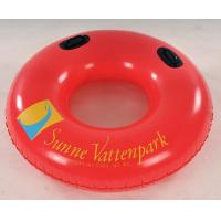 "46""inch Durable Inflatable Single Water Ski Tube Manufactures"