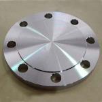 Carbon Steel Blind Flange Manufactures