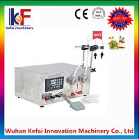 factory price bottom price magnetic gear pump oil filling machine made in china Manufactures