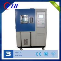 Quality constant temperature and humidity test chamber for sale