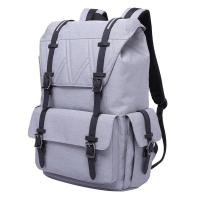 Waterproof Laptop Bags For Men / Computer Bag Backpack Style Reusable Manufactures