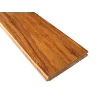 Strand woven bamboo flooring China factory Manufactures