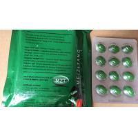 MZT Meizitang Botanical Natural Slimming Capsule 650mg Reduces Accumulated Fats Manufactures