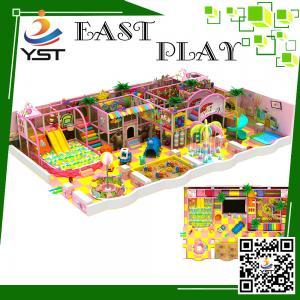 China East sale naughty castle kids indoor playground for kids dubai on sale