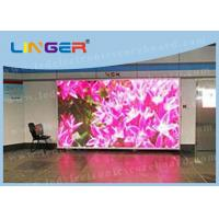 3mm Indoor SMD LED Display With Wide Viewing Angle Reliable Performance Manufactures