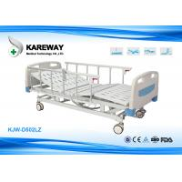 China Five Functions Hospital Patient Bed , Electric Hospital Beds For Tender on sale