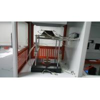 Construction Material Testing Apparatus , ISO 5660 Fire Test Chamber Cone Calorimeter Manufactures